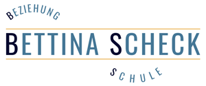 Bettina Scheck Logo