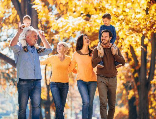 Wie eine gute Eltern-Kind-Beziehung im Erwachsenenalter gelingt