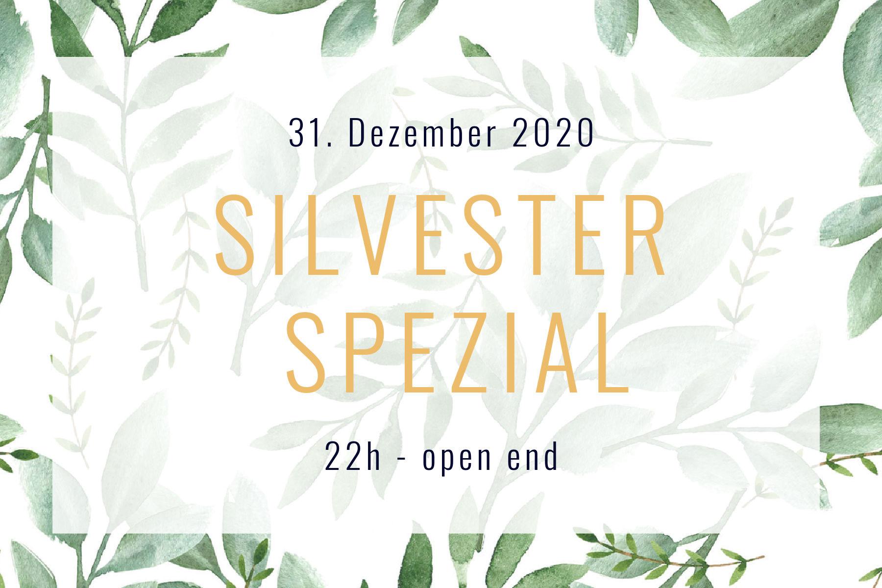 Silvester Event