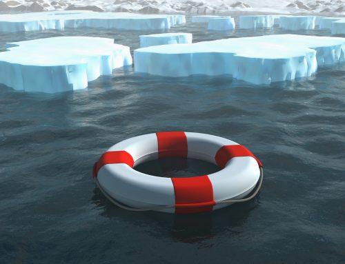 Die Schwierigkeit, den Liebsten in der Krise zu helfen