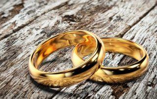 Ehering Gold
